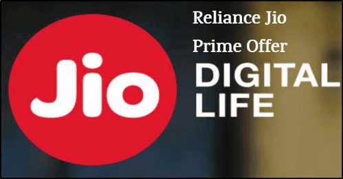 Reliance Jio Prime Offer Membership Details