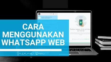 Cara Membuka Whatsapp di Laptop, Siapapun pasti Bisa!