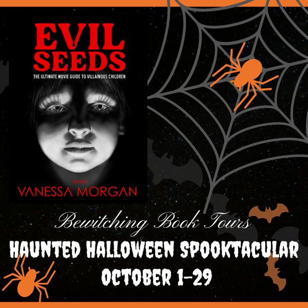 halloween haunted book