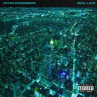 Peter Rosenberg Feat. Ghostface Killah, CRIMEAPPLE & Jim Jones - Snake Eyes