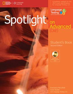 Spotlight on Advanced cae