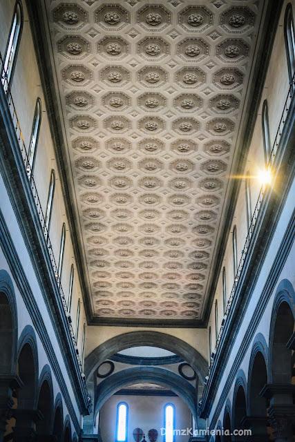 Firenze - Santo Spirito
