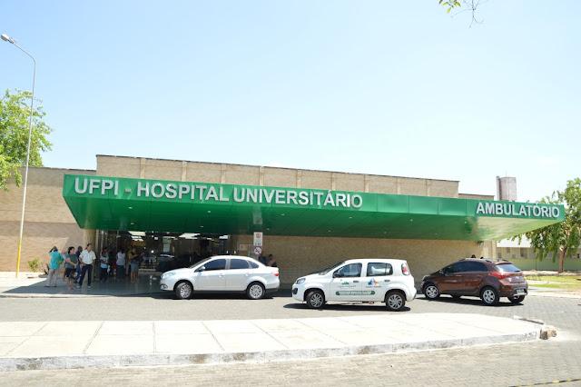 Ocupação de leitos de UTIs chegam a 100% em 5 hospitais no Piauí