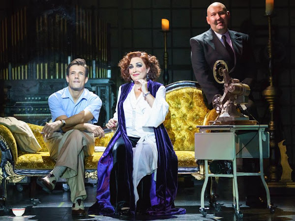 Sunset Boulevard (UK Tour), Edinburgh Playhouse | Review