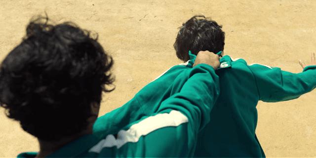 Anupam Tripathi revela ter agarrado Lee Jung Jae 'forte demais em Round 6