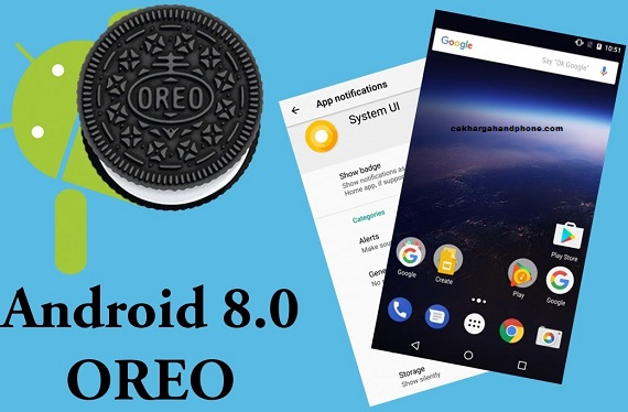 Cara Update Oppo Find 7 Untuk Android 8.0 Oreo