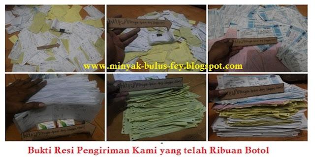 Apakah Minyak Bulus Asli Kalimantan Memiliki Efek Samping..?