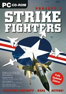 Strike Fighters Porject 1 Game