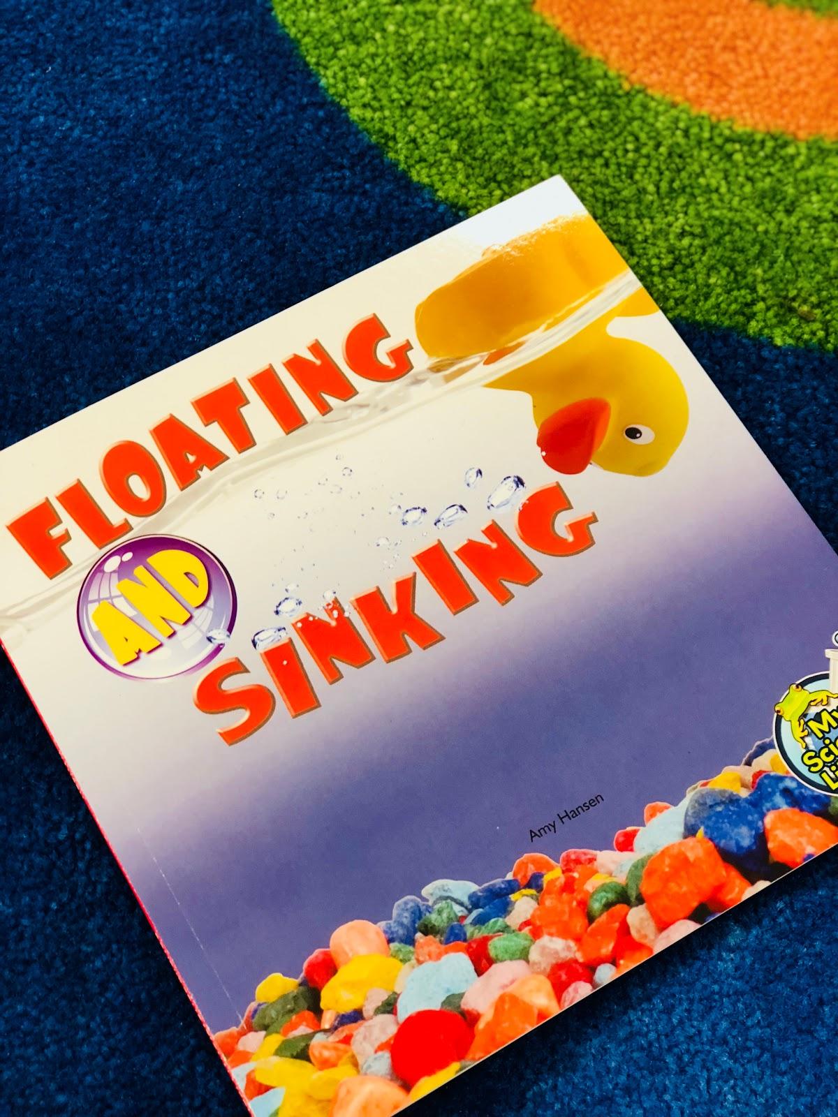 Sink Vs Float