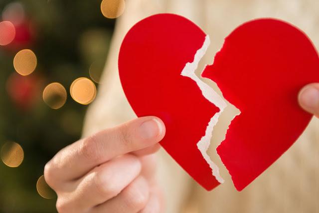 Sejumlah Alasan Kenapa Putus Cinta Bisa Membuat Rasa Sakit Jangka Panjang
