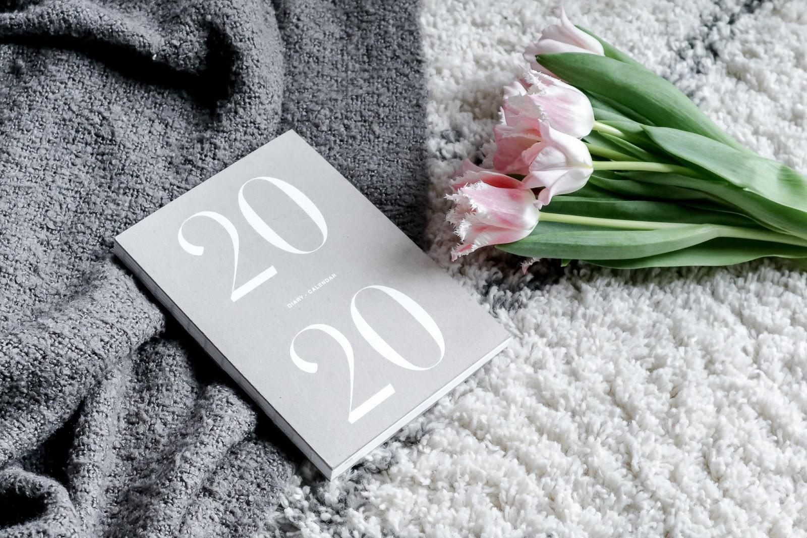 Big mamas home by Jenni S. Viikon suosikki: Dreamcozy Calendar 2020