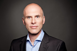 Michel Lindenberg gründete StayFriends und Vobe.