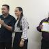 São José de Campestre: Prefeito e vice são diplomados