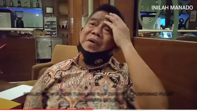 Selama 2 Hari, Brigjen TNI yang Bela Rakyat Diperiksa Puspomad
