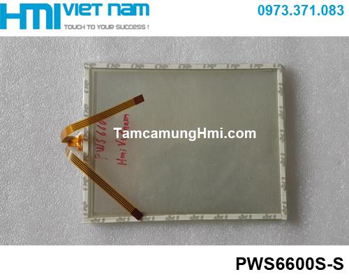 Tam Cam ung PWS6600S-S