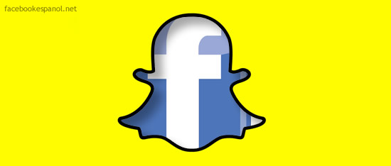 snapchat le hace sombra a facebook