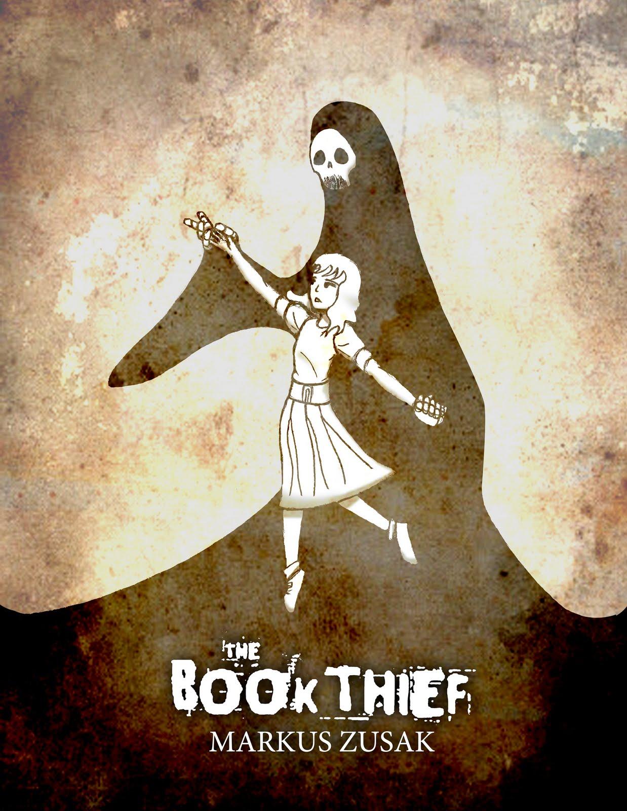 Book Burning Service The Book Thief By Markus Zusak