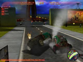 Carmageddon TDR 2000 Full Game Download