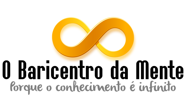 Logotipo do blog O Baricentro da Mente