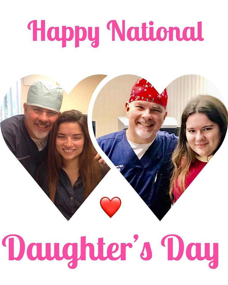 National Daughters Day Wishes Pics