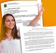 Decisão do Ministro Fachin mantem Vanessa Maia como Prefeita de Pedreiras