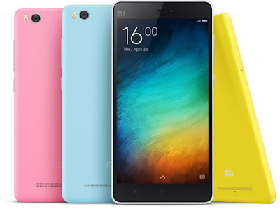 gsmarena_001 How To Root Xiaomi Mi4c And Install TWRP Recovery Root