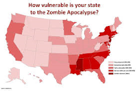 How vulnerable is your state?