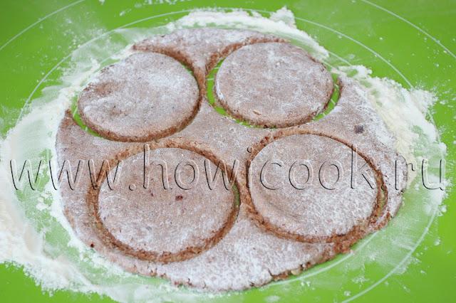 рецепт пончиков на завтрак от джейми оливера с пошаговыми фото