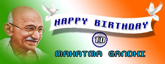 Download HD Gandhi Jayanti Images