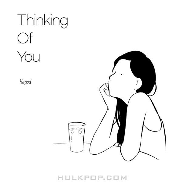 Hegod – Thinking of You – Single