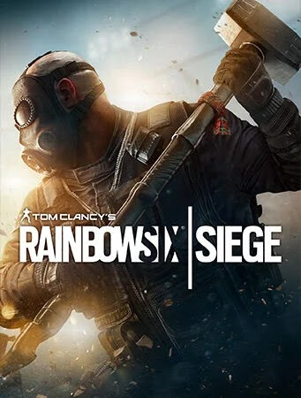 Jogo Tom Clancy's Rainbow Six Siege [PC]