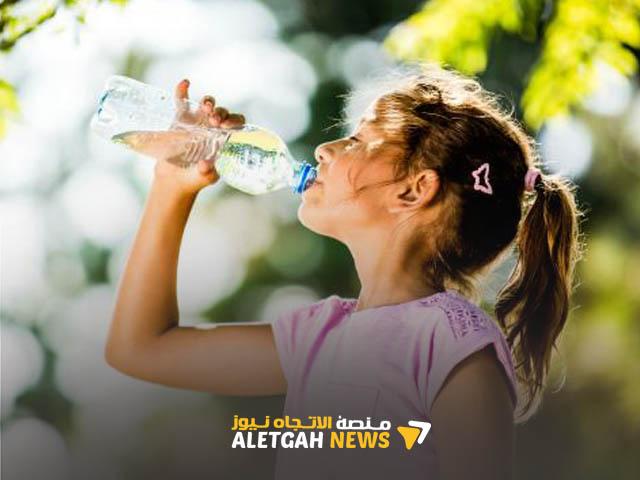 تحذير نبوي من شرب الماء كالبعير