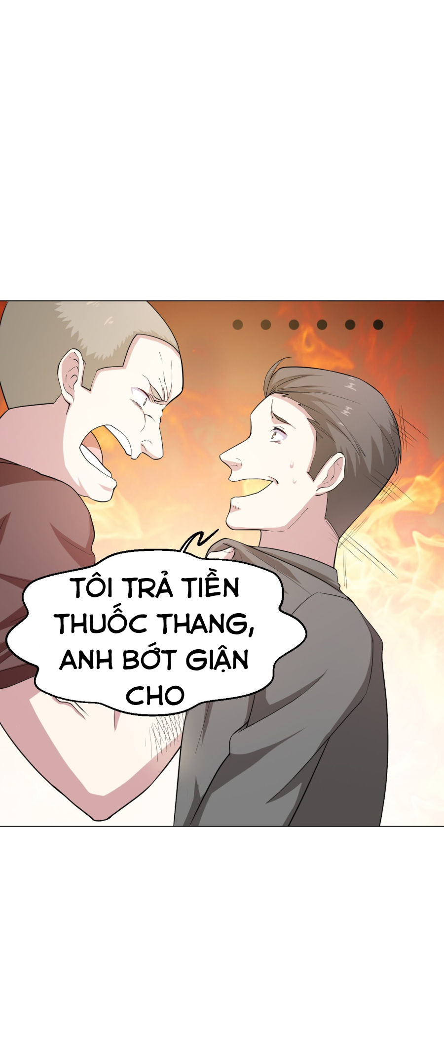 Tay Chơi Thần Cấp Chapter 6 video - Hamtruyen.vn