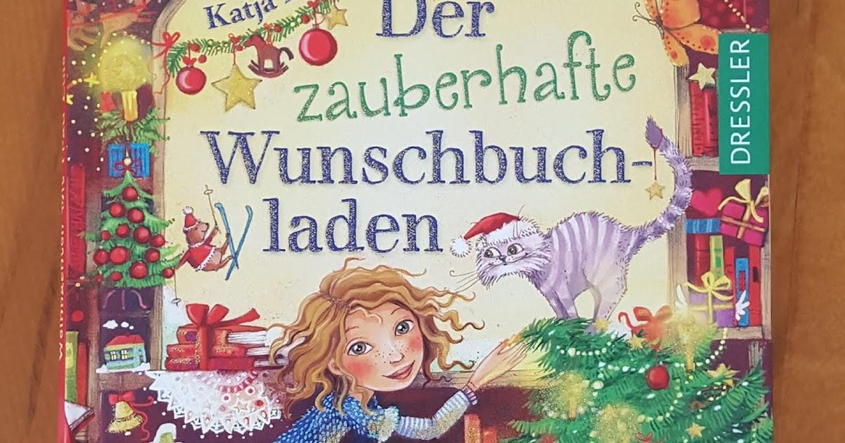 Buch Lady De Die Schonsten Weihnachtsbucher Fur Kinder Ab 8