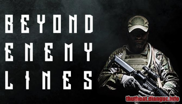Download Game Beyond Enemy Lines Full Crack