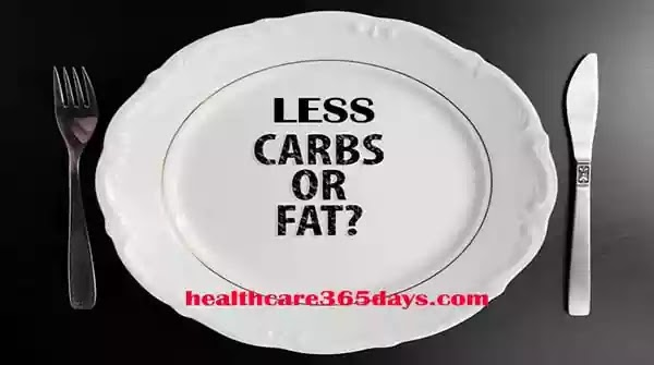 reduce-Carbohydrate-fat