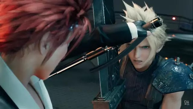 Final Fantasy VII Remake (PS4) Upcoming Games Release