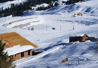 भारत में सर्दियों के दौरान घूमने वाली 5 सबसे स्थान  (5 Best place to visit during winters in india)
