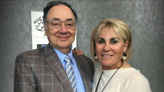 crime Barry Honey Sherman Toronto business pharmaceuticals murder Apotex family