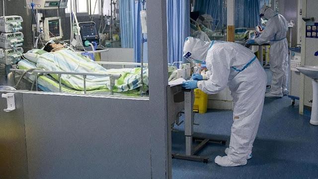 Pemerintah Indonesia Didesak Segera Antisipasi Penyebaran Virus Corona