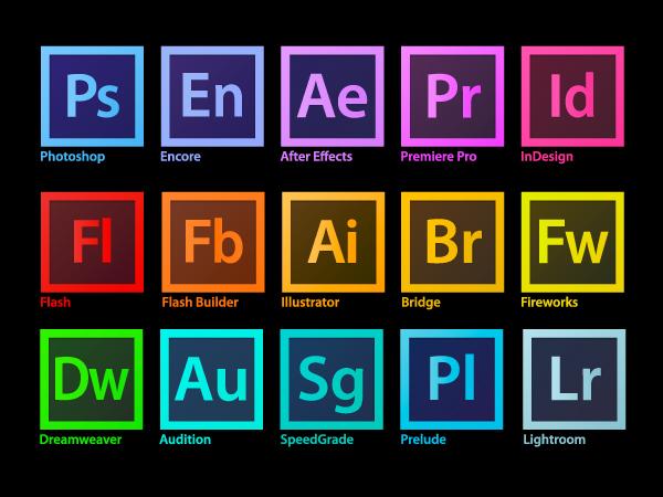 Les meilleurs logiciels gratuites alternative à Adobe Creative Collection