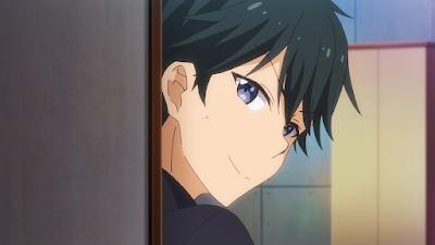Masamune-kun no Revenge BD Episode 9 – 10 (Vol.5) Subtitle Indonesia