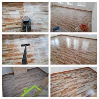 Curățenie Profesională După Constructor Vilă