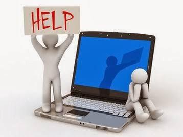 cara mengetahui hardisk laptop rusak