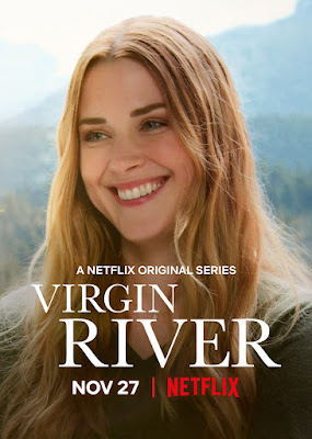 Virgin River S02 [Dual Audio 5.1ch] WEB Series 720p HDRip ESub x264