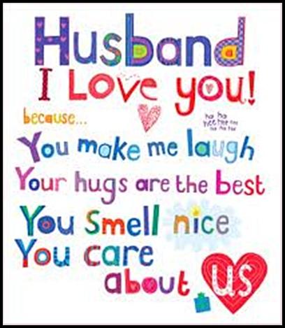 Happy Birthday Suamiku Gambar