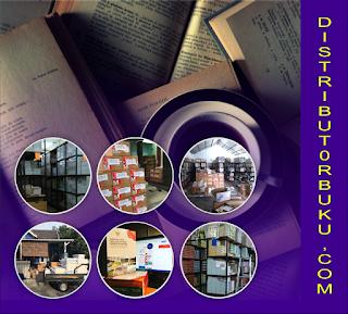 Daftar Buku Lengkap Penerbit STIKES A Yani