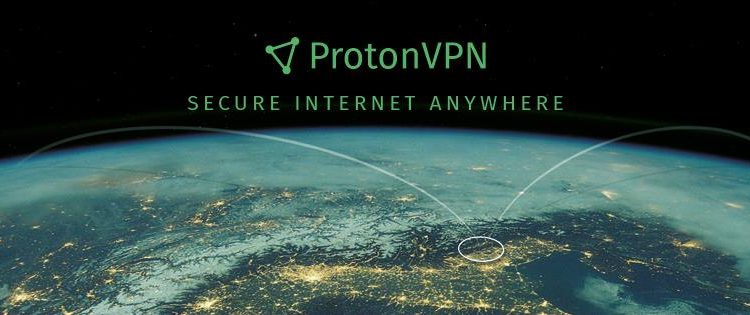 How to secure and make internet Private with ProtonVPN