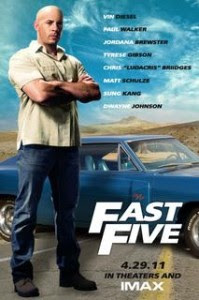 Fast Five 2011 Hindi Dubbed Movie Watch Online Informations :