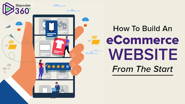 How to Create An Ecommerce Website in 7 Easy Steps